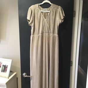 Baltic Born Maxi dress size XXL